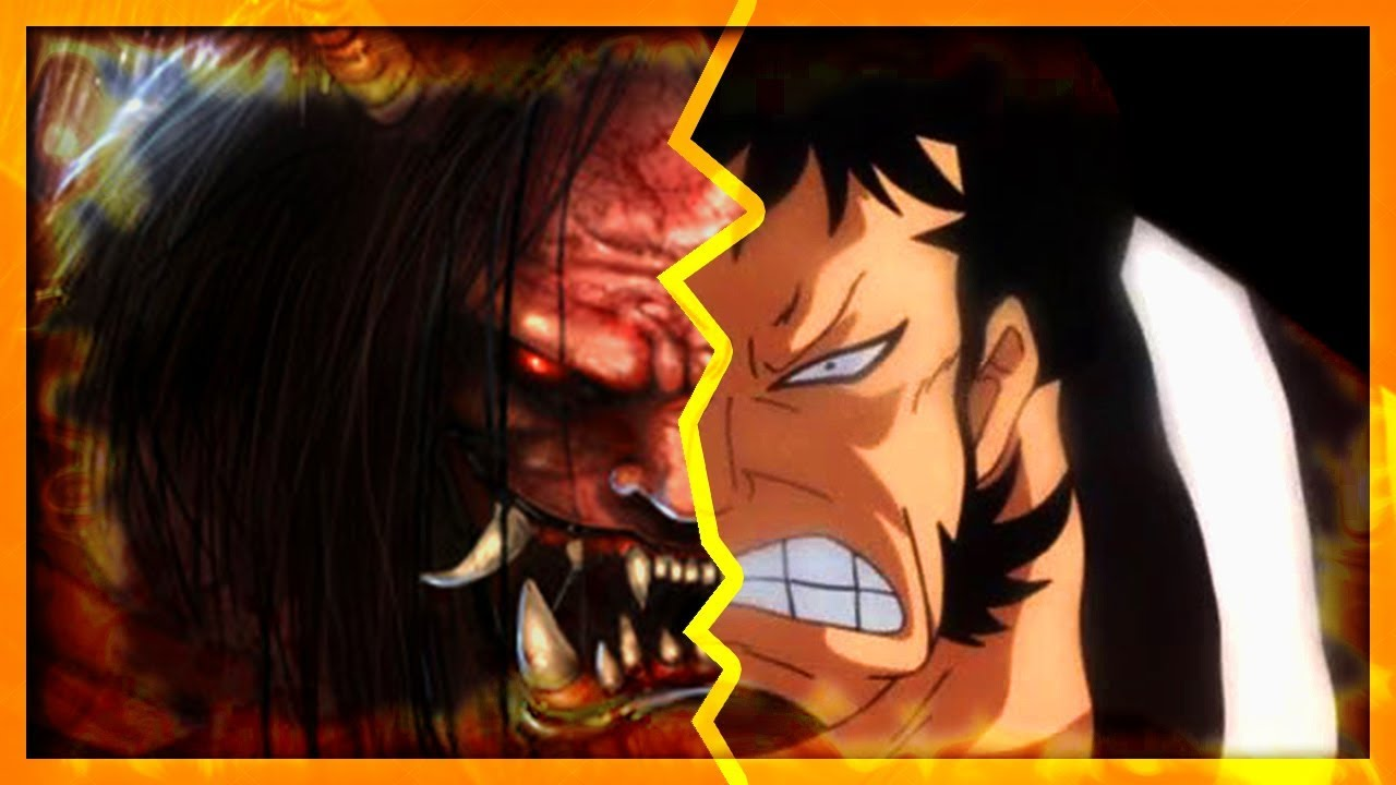 One Piece Theorien