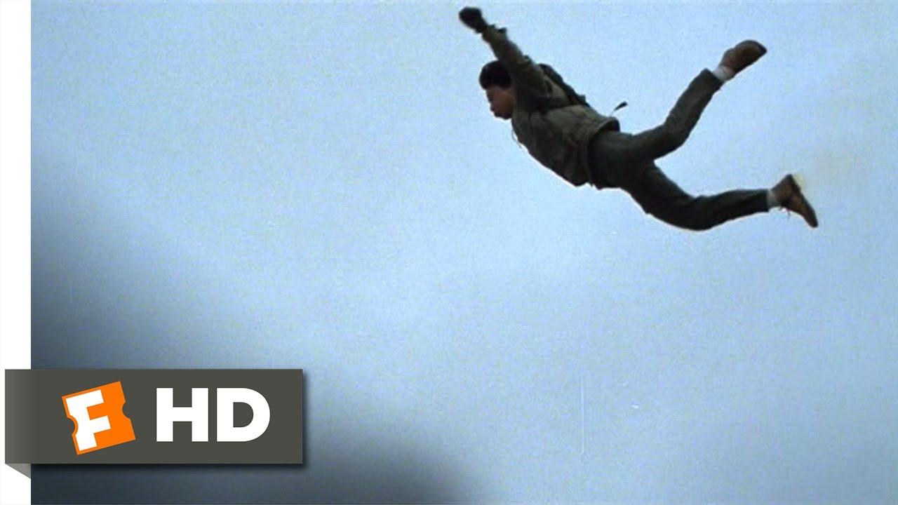 Operation Condor 2 (8/8) Movie CLIP - Outtakes (1986) HD