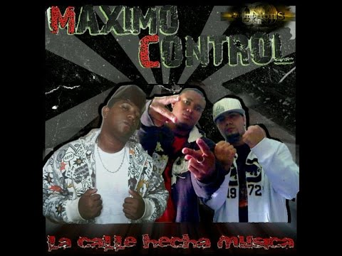 Hip Hop Solido - Máximo Control Ft. Gabriel Espinoza, H7