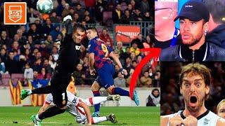 Así reaccionaron estos famosos al golazo de Luis Suárez