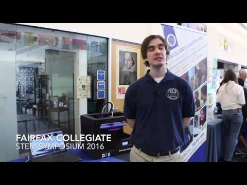 Fairfax Collegiate Summer Program: Have Fun and Learn!
