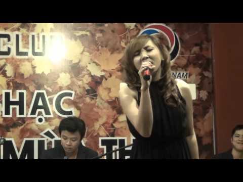 [LNT Band] - Mùa thu vàng - Thành Nam ft Vũ Bùi Thu Thủy