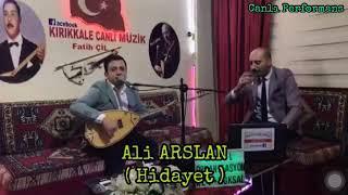 Ali ARSLAN 2020 ( Hidayet )