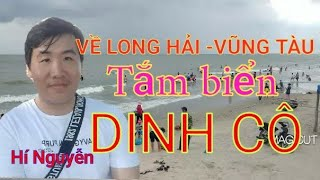 ABOUT LONG HAI DINH CO