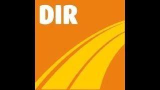 I work at the DIR [aston rp-2] (roblox)