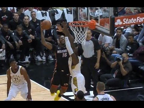 Best Dunks from Saturday Night (LeBron James, Paul George, Blake Griffin, and More!)