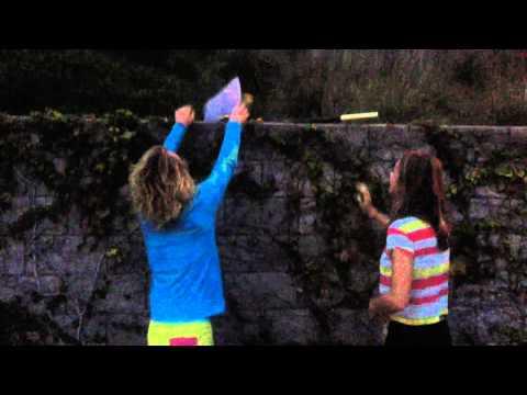 Hansi & Gretchen: German Project Winter 2015