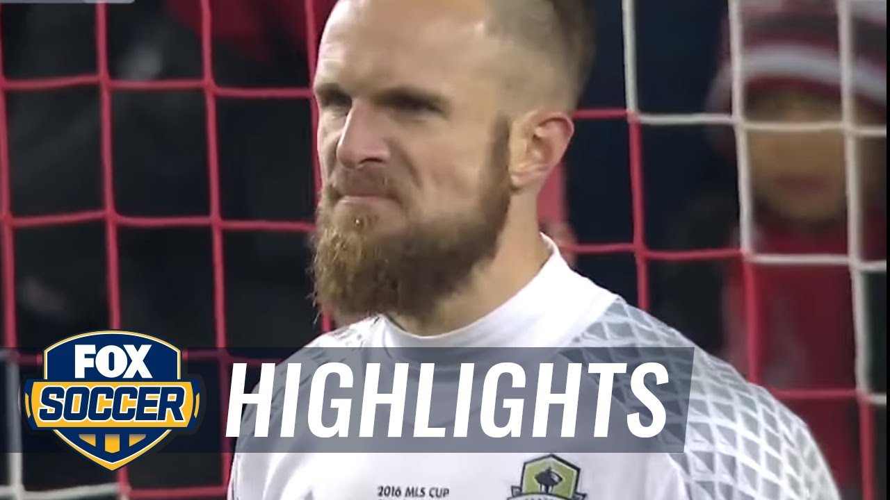 Toronto FC vs. Seattle Sounders   2016 MLS Cup Final Highlights