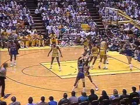 1989 NBA Finals: Pistons at Lakers, Gm 3 part 1/14