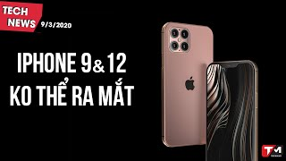 iPhone 9 và iPhone 12 không thể ra mắt, Antutu Benchmark bị xóa khỏi Play Store