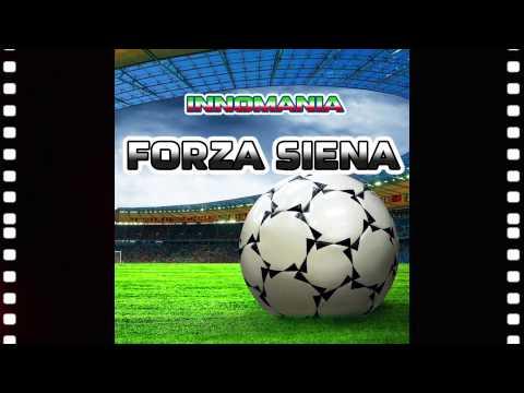 Inno Siena - Base Karaoke - Forza Siena - Innomania