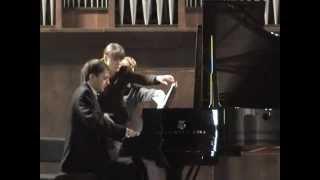 Rachmaninoff. Symphonic Dances, Op. 45, III. Lento assai - Allegro vivace