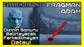 Game Of Thrones 8.Sezon Gerçekten Sonuncu Sezon mu? ( Fragman Adam )