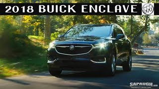 New 2018 Buick Enclave For Sale Herculaneum Missouri