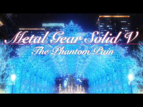 Nuclear Winter - Metal Gear Solid vs. Love Live!