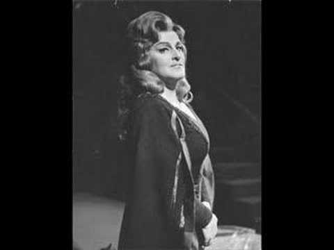 Verdi- Aida - Ritona vincitor! Birgit Nilsson