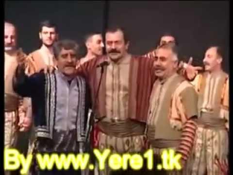 Մարաթուկ - «Մըրո - Հա նինա - Կը քելէր - Շամ քելեցի»