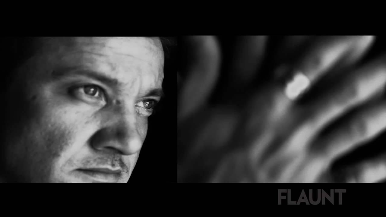Jeremy Renner for Flau...