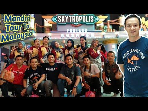 tour-to-malaysia-|part-1|-tarakan---tawau---kualalumpur