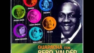 Bebo Valdés y Pacho Alonso - Lo Mismo Da