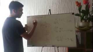 Física, unos problemitas sencillos