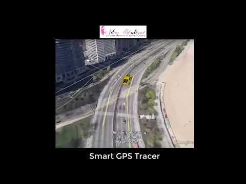 CAR GPS TRACER