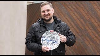 Блогер и сценарист Павел Паштет Белянский в гостях tochka.net