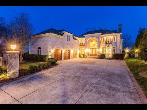 9325 Old Mansion Rd Alexandria VA | Luxury Real Estate in Mt Vernon | Keri Shull Team