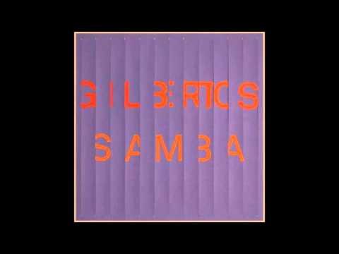 Eu Sambo Mesmo — Gilberto Gil