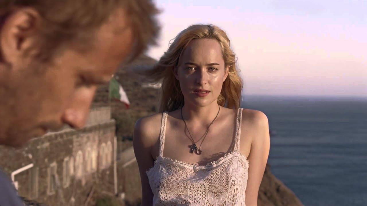 A Bigger Splash |official trailer #1 UK (2016) Ralph Fiennes, Dakota Johnson, Matthias Schoenaerts