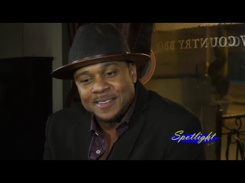 "Pooch Hall Talks The Real Reason He Left ""The Game"" : Donna Jones Spotlight TV"