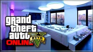 GTA 5 ONLINE : APPARTEMENT CUSTOM, TICKETS LOTTERY & D'AUTRES FUITE SUR LE DLC BRAQUAGE !