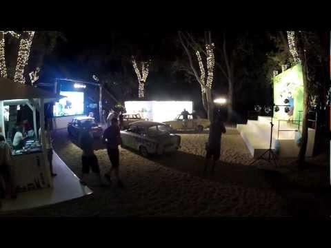 Ablak a múltra - 20. Sziget Fesztivál 2012.08.05-13. - mix
