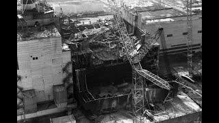 """""""Вспоминая  Чернобыль 1986..."""""""