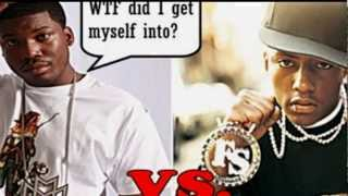 Cassidy vs. Meek Mil: Repo and R.A.I.D.