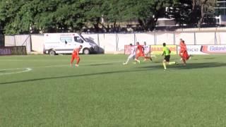 Goianão 2017: Michael e Nonato comandam goleada do Goianésia em cima do Vila Nova.