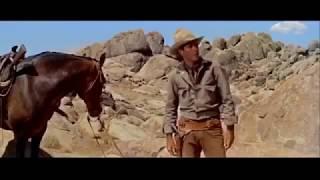 Фильм Вестерн / Western - Одинокий всадник