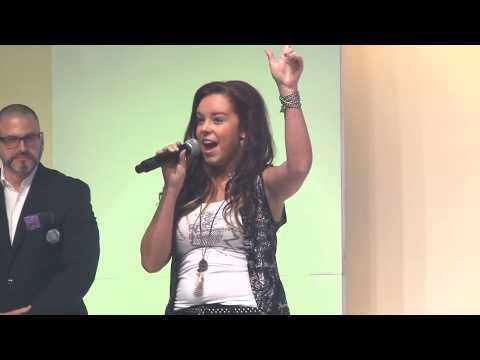 Premiere Event Orlando Lip Sync Battle with Shaniah Paige