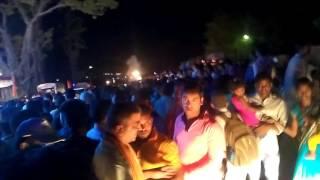 Sai Sevak Mandal's Palkhi Sohala 2016
