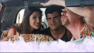 Violetta 3 - Diego y Francesca se suben al taxi (03x80)