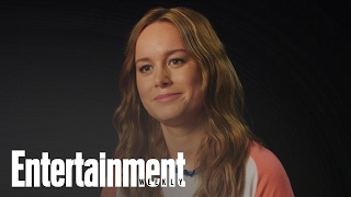 Brie Larson Dishes On Her Progressively Painful Experience Making 'Free Fire' | Entertainment Weekly