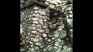 Прогулки по замку Дракулы(Замок Бран. Румыния., 2011-09-08T17:05:50.000Z)