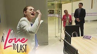 """A Love to Last: Andeng sings """"Ligaya""""  Episode 6"""