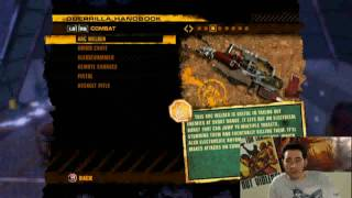 Red Faction: Guerrilla Live Broadcast: Part 7