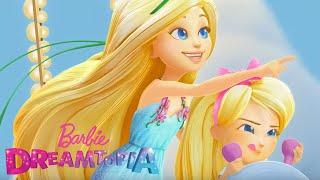 Barbie: Dreamtopia Adventure - Games for girls
