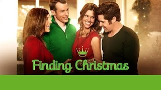 Hallmark Channel - Finding Christmas - Premiere Promo