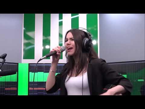"""Гости на Радио 2. Группа RENAISSANCE в рамках конкурса """"Ambito- Premium"""""""