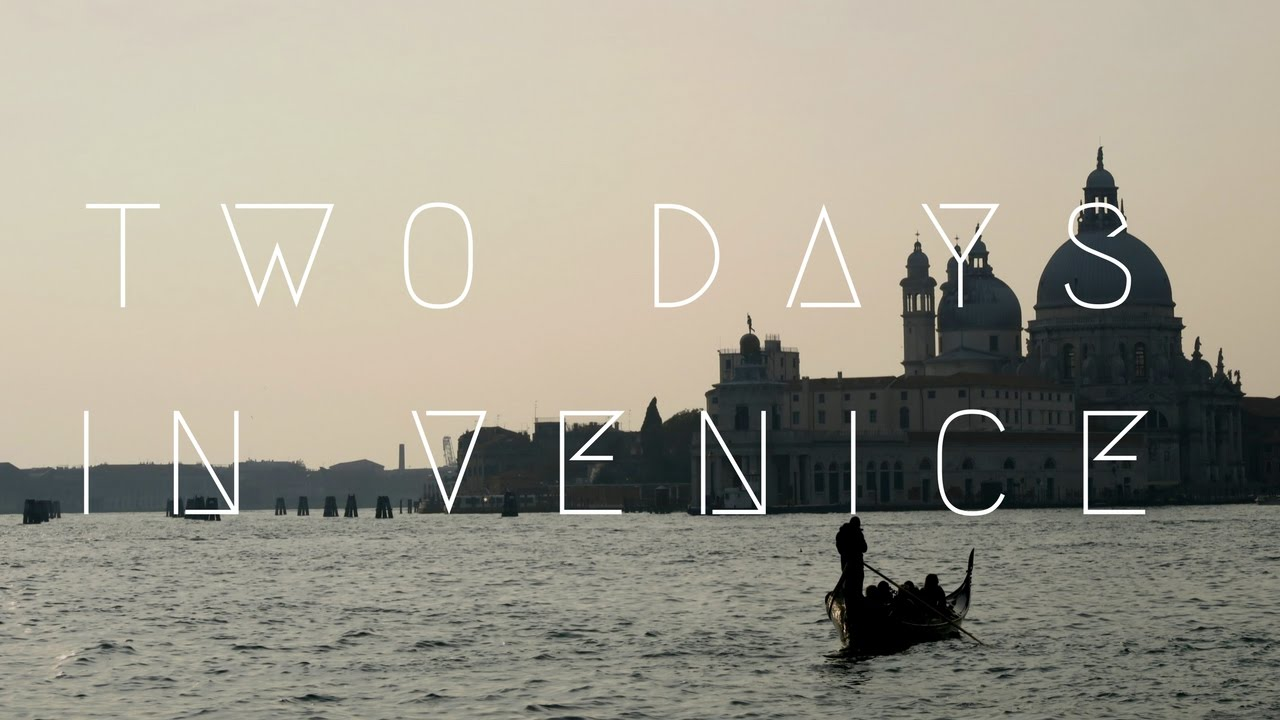 Two days in venice travel with me youtube for What to see in venice in 2 days