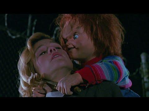 Download Chucky: El Muñeco Diabólico 2 (1990) El Fin de la Diversión [Español Latino]