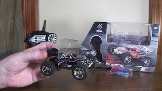 WLtoys L929 RC Racing Speed & Stunt Car (aka Mini Monster Truck) - Review and Drive
